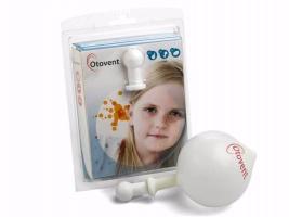 Otovent® Glue Ear Treatment