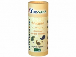 Mucuna : NOUVEAU PACKAGING Image 1