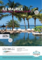 PROMO FAMILLE MAURICE Image 1