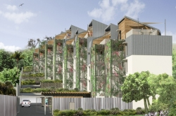 NOUVELLE RESIDENCE - ST GILLES LES BAINS Image 1